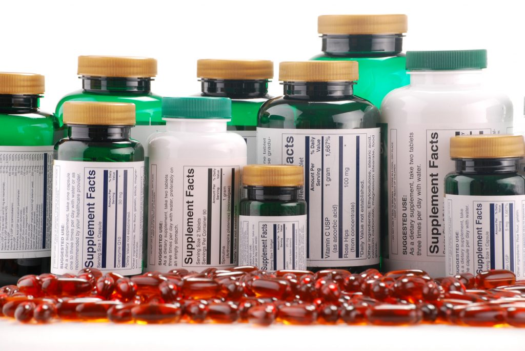 Supplement Safety – A Paradigm Shift in Regulation